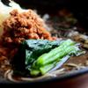 麺屋遊膳 - 料理写真:リピート多数。どっしりとした黒胡麻の甘みと奥深さ。その美味しさを存分に堪能して頂きたい1杯です。