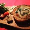 コードネーム ミクソロジー トウキョウ - 料理写真:ポルケッタ  豚バラ肉の香草ロースト   低温でじっくり焼き上げた逸品