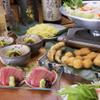 とんかつ 田 - 料理写真:宴会はお好みに合わせ料理をカスタマイズさせて頂く事もあります☆