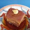 海森 - 料理写真:当店自慢のラフテー¥600