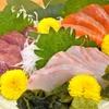 魚屋の台所 下の一色 - 料理写真: