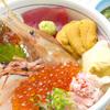 女川海の膳ニューこのり - 料理写真: