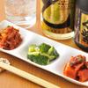 焼肉 門庭 - 料理写真: