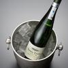 天ぷら新宿つな八 - ドリンク写真:おすすめ微発泡ワイン『チャコリ』