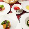 SAVOR - 料理写真:ご婦人方のお昼の優雅なひとときに最適なホテルレストラン