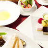 SAVOR - 料理写真:料理や季節に合わせて使われる、いろいろなタイプの食器