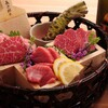 肉割烹 幹 - 料理写真: