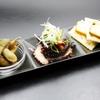 キタバル - 料理写真:【アーリーサマーフェスタ】 自家製スモーク3種盛り合わせ フェア価格300円