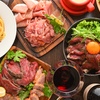 肉バル酒場 ラッキー ルウ - メイン写真: