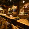 ワイン食堂 ガブガブ - メイン写真: