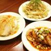 らぁめん冠尾 - 料理写真:鶏の逸品小皿