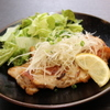 うまいもん酒場 魚鶏 - 料理写真: