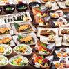 鍛冶屋文蔵 - 料理写真:2017春夏 季節の彩りコース