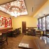 明賢荘 - 内観写真:1階テーブル席