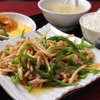 中華料理 水の音 - メイン写真: