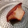 ロータス&フラワーズ ワン - 料理写真:真空低温調理した白神アワビ茸のソテー