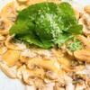 トラットリア ラパーチェ - 料理写真:
