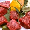 焼肉鶴亀堂 - 料理写真:希少価値の逸品「幻のサガリ」。