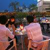 サントリー大人のビアガーデン BeerBank HawaiianBBQ - 内観写真: