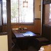 焼肉鶴亀堂 - 内観写真:個室風お席もございます。お子様連れのお客様も安心。
