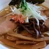 らーめんキラリボシ - 料理写真:塩ラーメン 750円