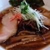 らーめんキラリボシ - 料理写真:醤油ラーメン 750円