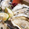 広島 酒呑童子 - 料理写真:広島産牡蠣プリっプリで美味しいよ