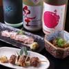 酒席銀座いさみ - 料理写真:美味しい料理と旨い酒