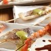 炭火焼イタリアン 海串 ブラーチェ - メイン写真: