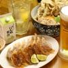 博多うどん×すだち餃子 大衆酒場博多どんたく - メイン写真: