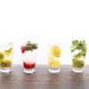 A to Z cafe - ドリンク写真:フレッシュフルーツを使ったカクテル多数。