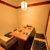 完全個室居酒屋 初代鳥万作 - メイン写真: