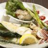 海鮮鉄板 やまおか食堂 - メイン写真: