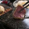 ヨコハマ牛カツ 黒船 - 料理写真:レアが苦手な方も安心♫