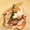 CHICKEN CREW - 料理写真:ささみミョウガ