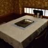 神戸 こも亭 - 内観写真:窓側のテーブル席です