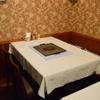 神戸 こも亭 - 内観写真:リニューアルしたテーブル席です!