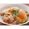 やきとり山鳥 - 料理写真:今治・焼豚たまご飯
