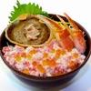 鮮宴丼ひろし - 料理写真:こだわりの蟹丼