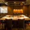 ANAクラウンプラザホテル広島鉄板焼・愛宕 - メイン写真: