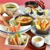かに道楽 - 料理写真:心花 (このか)