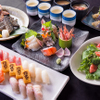 寿司と炉端焼 四季花まる - メイン写真: