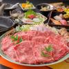今寿司 - 料理写真:牛すきコース 5000円