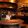 ガブリエ - 内観写真:アットホームな空間で美味しいビールをどうぞ