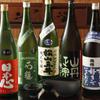 瀬戸内水軍 - ドリンク写真:地酒