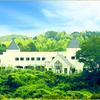 シャトー ラ・パルム・ドール - 外観写真:お城と森のレストラン&ウェディング