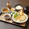天ぷら 兎波 - メイン写真: