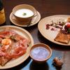 ブレッツカフェ クレープリー - 料理写真:ムニュー ド ブルターニュ