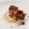 バカリ ダ ポルタ ポルテーゼ - 料理写真:イワシのベッカフィーコ
