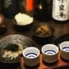 酒肴や 治流 - ドリンク写真: